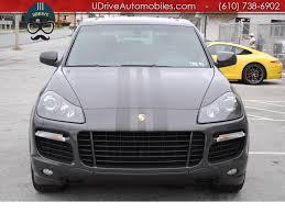 2010 Porsche Cayenne - 2010 porsche cayenne gts