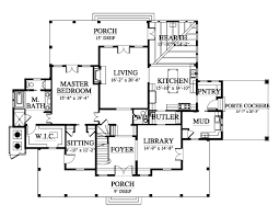 house plans with porte cochere net weaver 15381 house plan 15381 design from allison ramsey