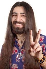 hippie style hippie style dress like a 70s hippie