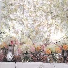 wedding backdrop of flowers flower wall backdrop wedding lounge