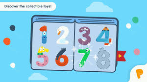 learn numbers for android apps on play