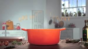 le creuset factory to table life with le creuset youtube