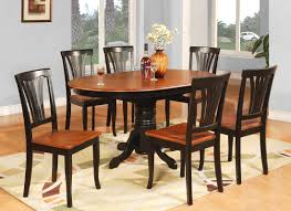 7 pc dining room set darby home co attamore 7 dining set reviews wayfair