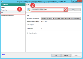 reset password kaspersky security center how to change the key file in the installation package of kaspersky
