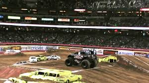 ticketmaster monster truck show the metal mulisha monster truck takes on advanced auto parts