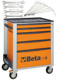Rolling Tool Cabinets Beta C24s 5 O Roller Tool Cabinet Orange Ships Truck Pegasus
