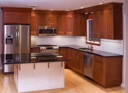 Stylish Modern Wood Kitchen Cabinets Regarding Your Home - Modern wood kitchen cabinets