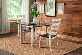 drop leaf dining room tables intercon dining room glennwood drop leaf dining table gw ta 3650d