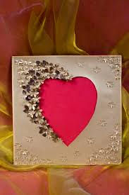 find a handmade card this s day make your