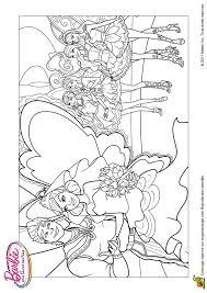 107 barbie images barbie coloring drawing