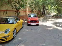 porsche modified cars pics tastefully modified cars in india page 220 team bhp