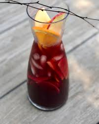 holiday sangria the perfect drink for the season