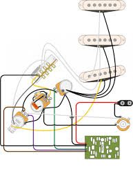 custom fender stratocaster hsh wiring help and strat wiring