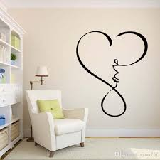 Full Wall Stickers For Bedrooms Discount Infinity Wall Art 2017 Infinity Wall Art On Sale At