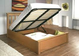 queen size bed frame with storage drawers diy plans food facts info