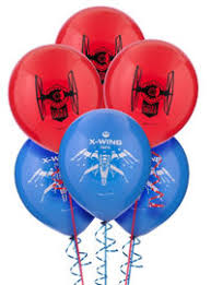 wars balloons delivery wars balloons party city