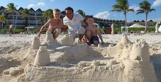 6 kid friendly riviera all inclusives mexican resorts