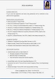 resume templates pdf free cv format pdf free download