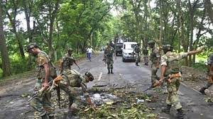 list of assam rifles assam rifles soldier killed 3 injured in ied blast in manipur s