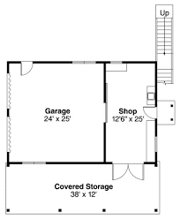 One Car Garage Apartment Plans 38 Best Garage Apartment Images On Pinterest Garage Apartments