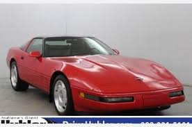 used corvettes for sale in indiana used chevrolet corvette for sale in indianapolis in edmunds