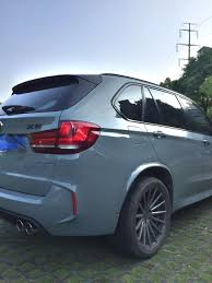 Bmw X5 Grey - my nardo grey x5 question regarding exhaust