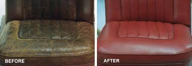 Leather Sofa Refinishing Professional Leather Care Repair U0026 Restoration Service