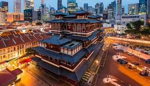 Singapore travel guide and travel information world travel guide