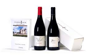 wine subscription gift wine gift the cellar