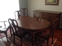 Cherry Dining Room Table Dining Table Design Ideas  Electoralcom - Pennsylvania house dining room set