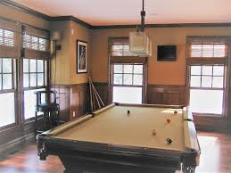 billiard room design for home social gatherings u0026 children u0027s