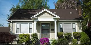 Pictures Of Stucco Homes by The Most Popular Exterior Paint Colors Huffpost