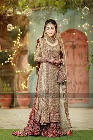 New Pakistani Bridal Dresses Collection 2017 Dresses Khazana Pakistani Wedding Dress For Engagement 2017 Dresses Khazana