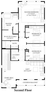 Canterbury Floor Plan by Canterbury Park The Stevens Home Design