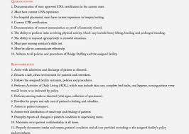 resume exles resume bartender description resume amazing cna