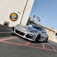 techart porsche panamera rdbla u2013 1st us techart porsche panamera rdb la five star tires