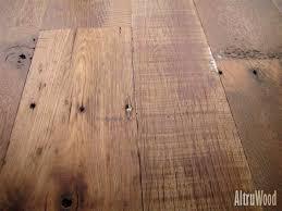 reclaimed wood vs new wood reclaimed wood altruwood