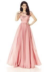 rochii de bal rochie erin roz pudră rochii de bal