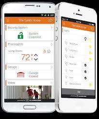 Control Garage Door With Iphone by Android Garage Door Opener App Opensezme Bernauer Info Just