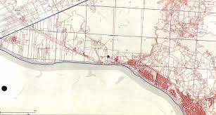 Marietta Ohio Map by Ohio Mine Subsidence