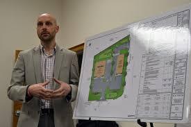 damariscotta planning board discusses dollar general sherwin