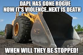 Bulldozer Meme - bulldozer memes imgflip