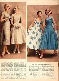 49 best c 1957 party dress images on pinterest party dresses