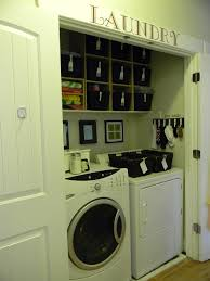 How To Hide Washer And Dryer washer and dryer closet outdoor roselawnlutheran