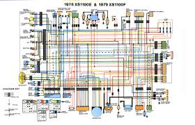 yamaha wiring diagram diagram gallery wiring diagram