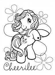 holly hobbie coloring pages my little pony coloring page mlp cheerilee coloring pages