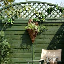 Metal Garden Trellis Uk Garden Fences U0026 Gates Garden Fencing