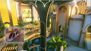 map pad overwatch oasis map overview jump pad setting and