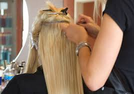 permanent extensions real human hair extensions replacement in bhopal