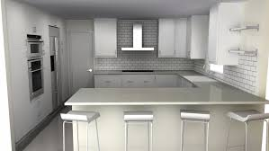 Open Kitchen Cabinets Best Special Open Shelves Kitchen Cabinets 5588